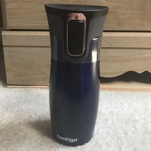 Contigo's Auto seal Travel Mug 16oz